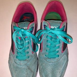 Brooks Vintage Sneakers